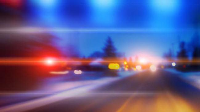Accident crash generic