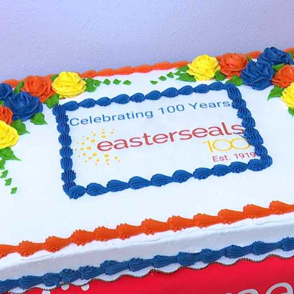 Easterseals in Boardman celebrates 100 years