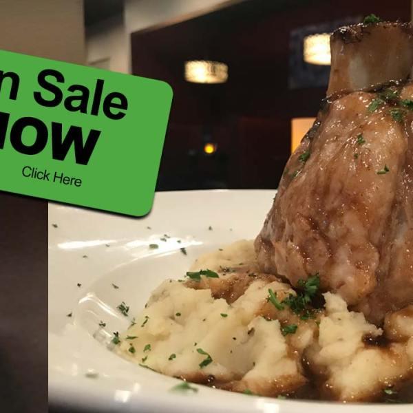 Kyra Restaurant on Deals On Sale Now