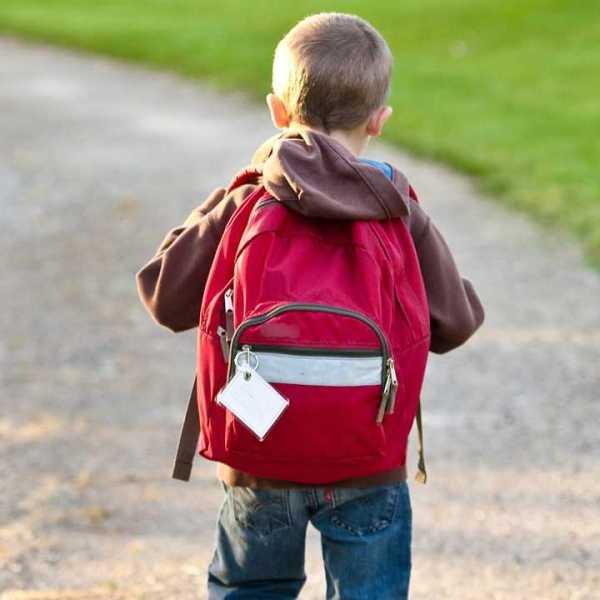 School, backpack, kids generic