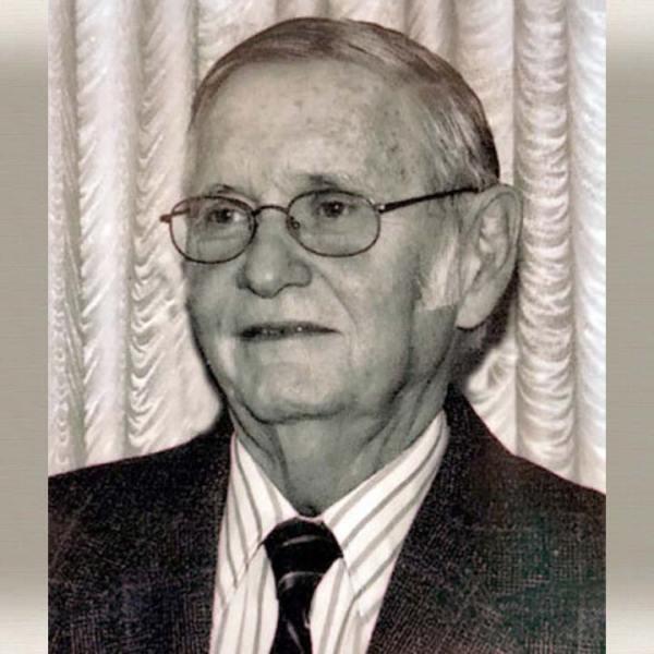 Charles Darling, Late YSU Professor