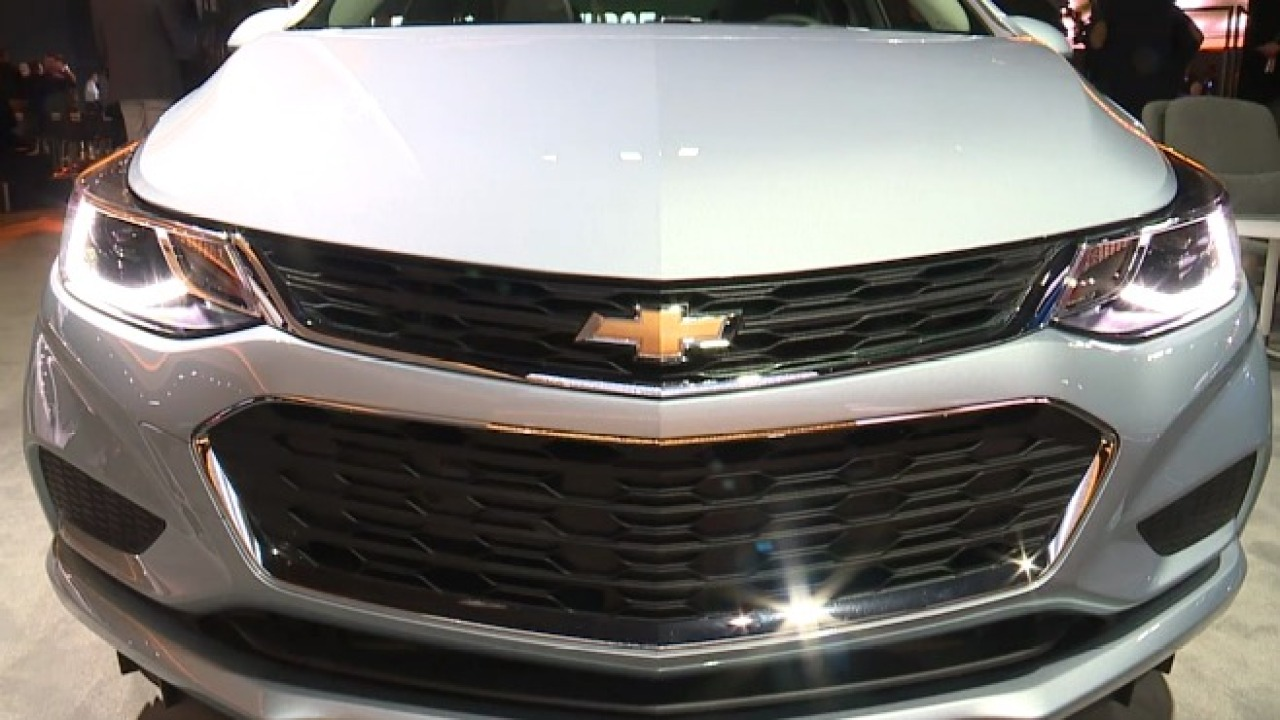 Local Chevy dealerships top chart for most cars sold in ...