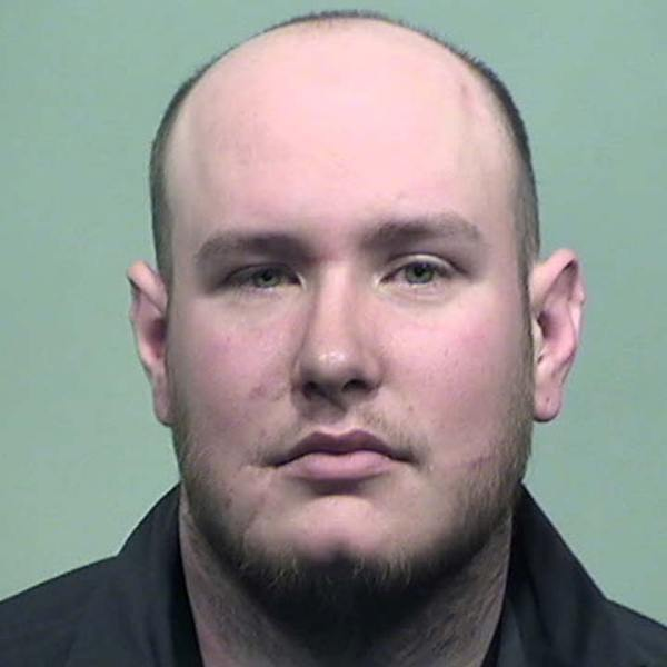 Donald Phillips, charged with selling explosives in Trumbull County.