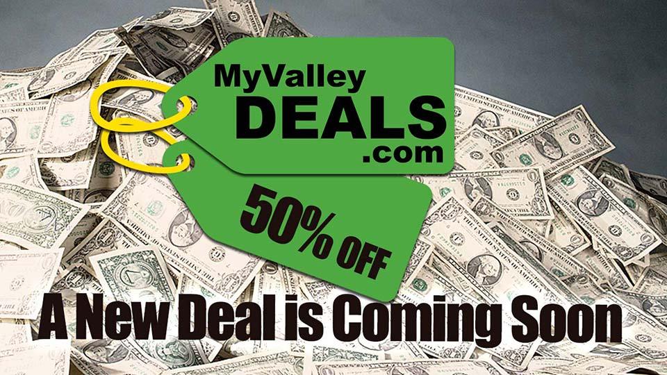 MyValleyDeals Generic