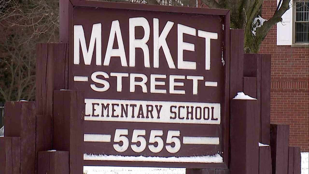 Market Street Elementary School, Boardman-873777806