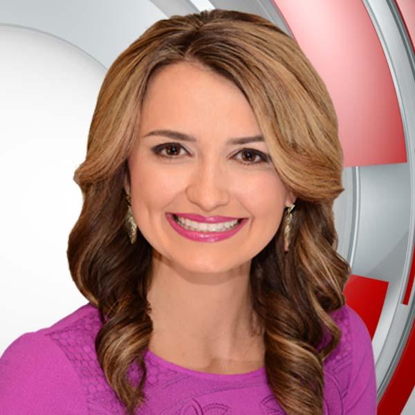 Christina Mullen