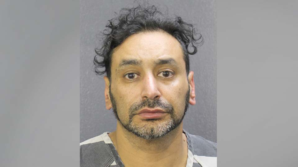 Albert Aiad-Toss, doctor charged with rape