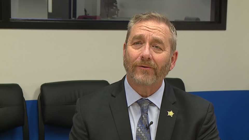 Attorney General Yost, human trafficking operation sting