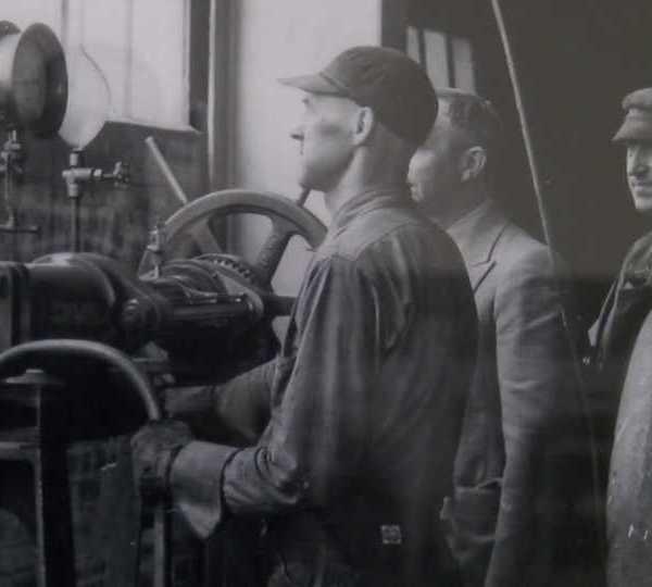 Columbiana Boiler Company