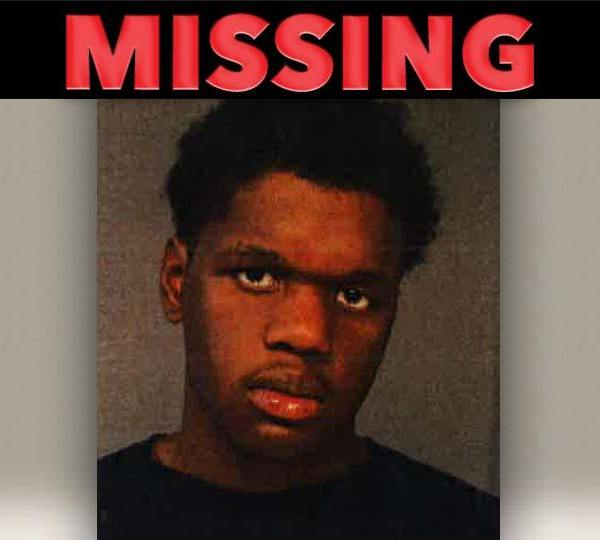 Devonta Napier, missing from Sharon