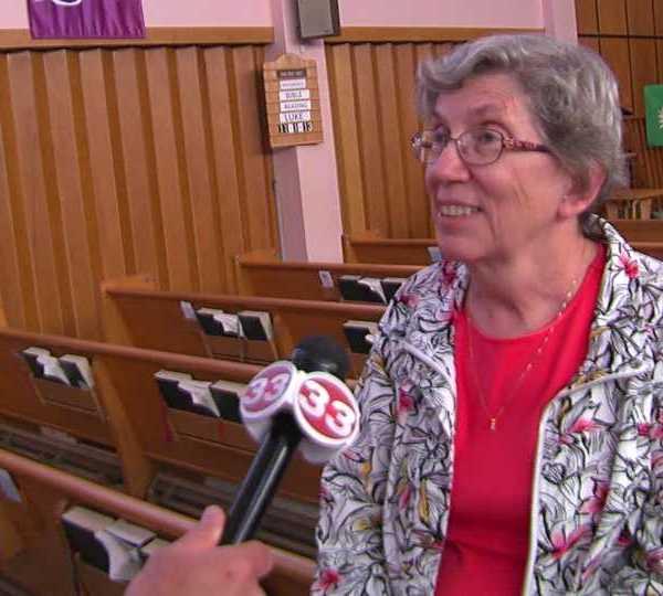 Hometown Hero, Martha Bishop