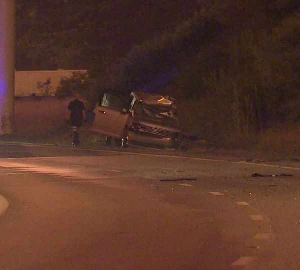 Driver killed in wrong-wqay crash in Liberty Township, Ohio