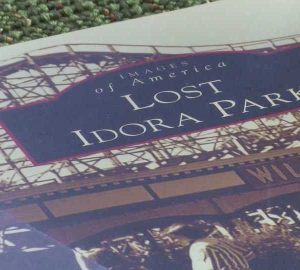 Lost Idora Park, Jim and Toni Amey