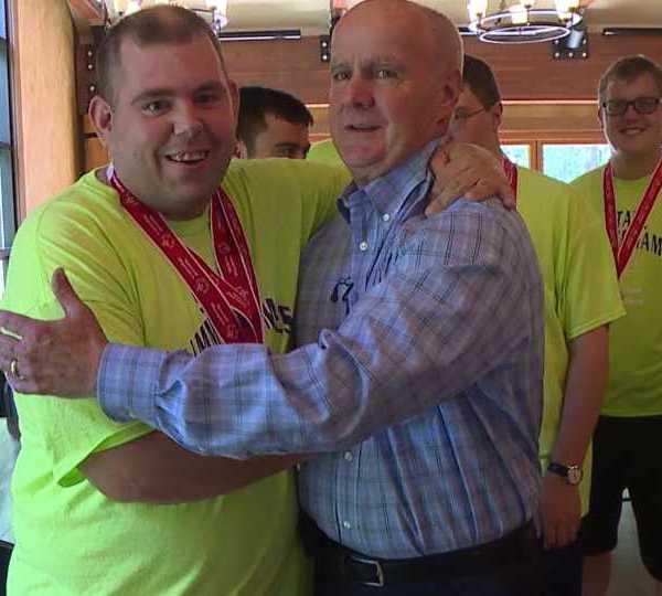 Mahoning County Special Olympics