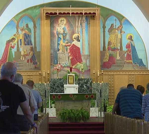 St. Stephen of Hungary Parish