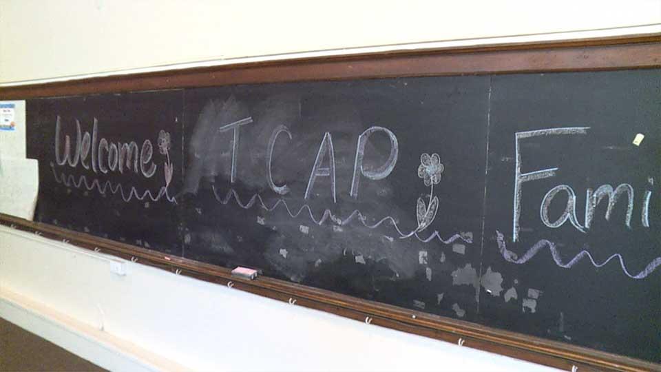 TCAP looking to boost enrollment for free preschool program