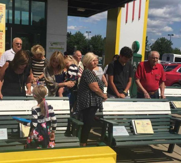 An area of the Quaker Steak and Lube restaurant in Austintown is growing to include special seating.