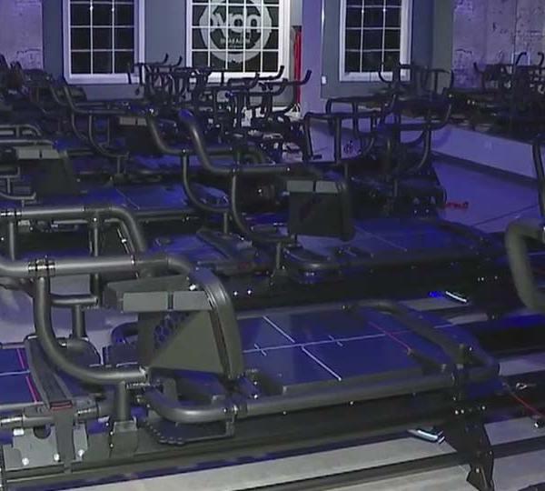 Daybreak Nation on Location: Mega Barre Fitness Studio