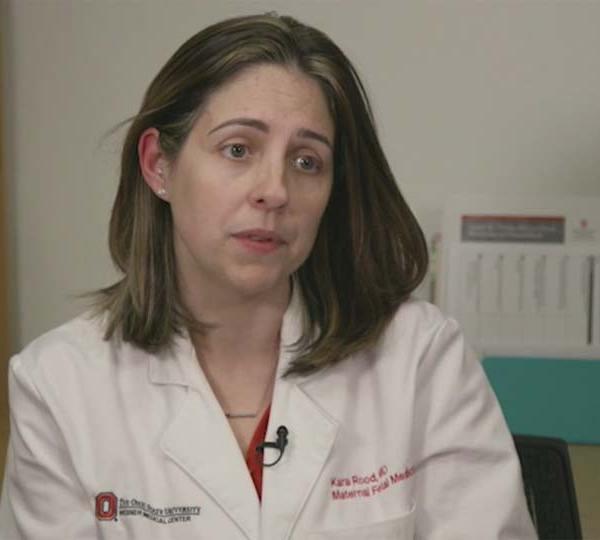 Len Rome's Local Health: Preeclapmsia Testing