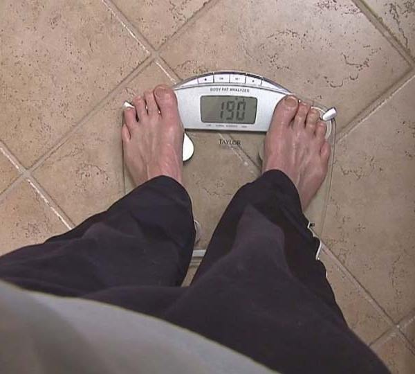 Len Rome's Local Health: Bathroom Scales