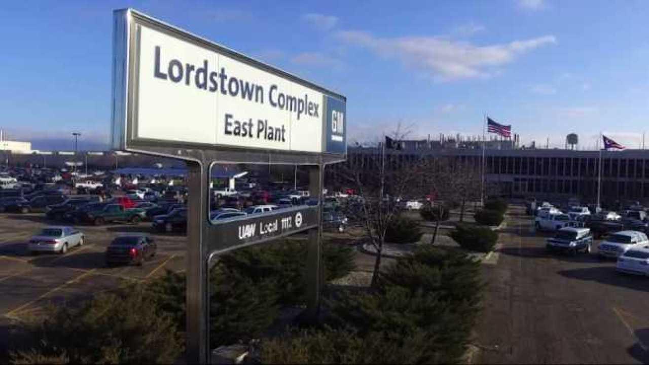 Fire Delays Uaw Lawsuit Against General Motors Over
