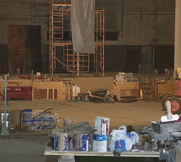 Daybreak Nation Robins Theater