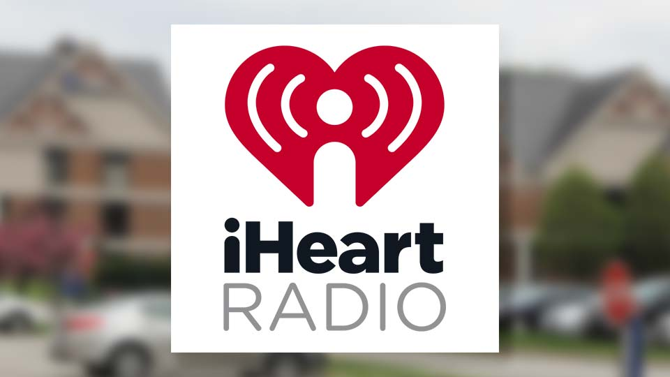 iHeart Radio, Akron Children's Hospital Boardman Campus.