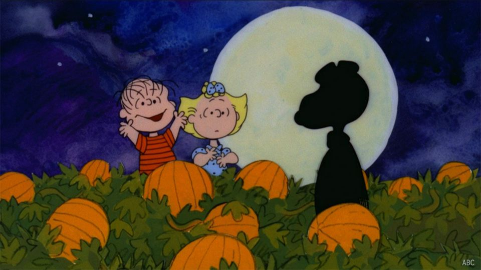 ABC to air 'It's the Great Pumpkin, Charlie Brown twice this fall