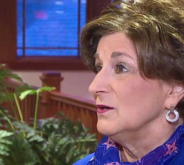 Rosemary Antonucci, Hometown Hero