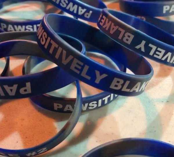 Poland students selling bracelets for football player Blake Wilson with cancer