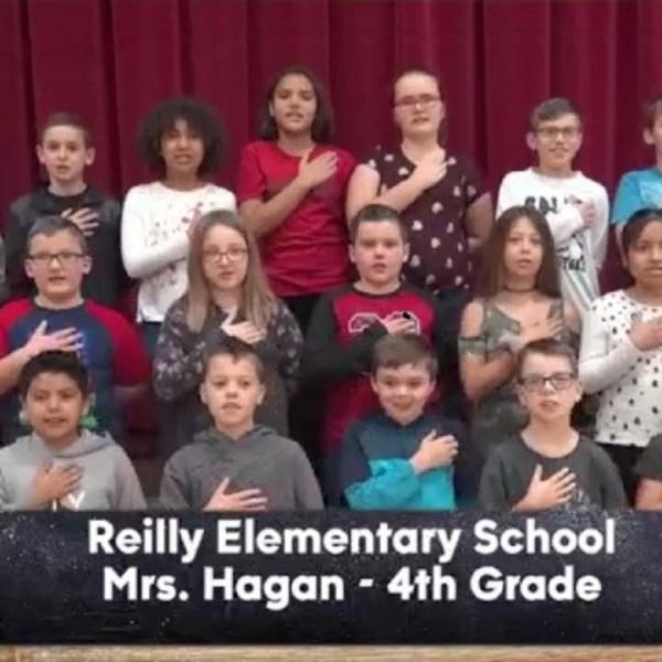 Reilly Elementary - Mrs. Hagan - 4th Grade