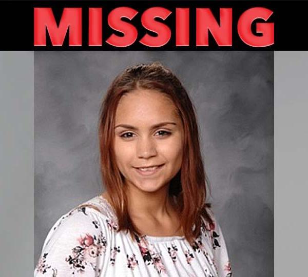 Faith C. Pounds, Missing Juvenile, Austintown