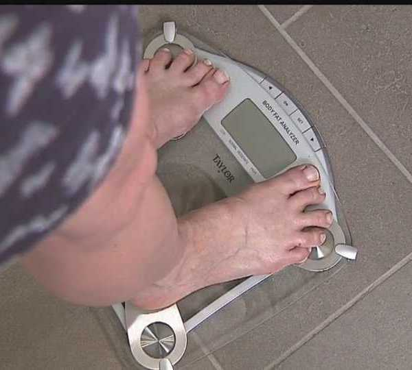 Weight loss resolutions, Len Rome's Local Health.
