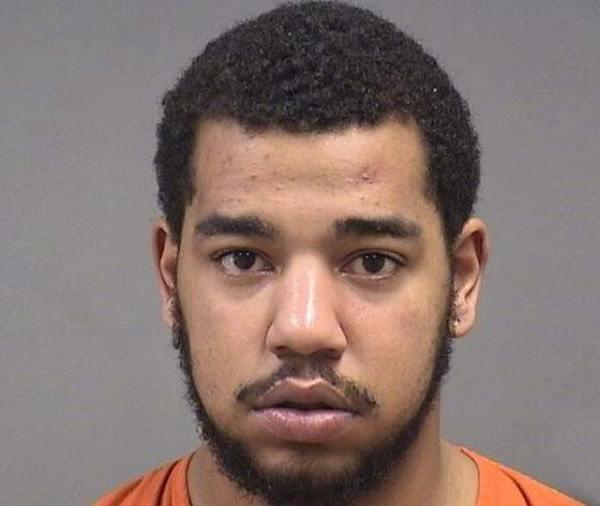 Emanuel Boyd, charged with murder in Boardman