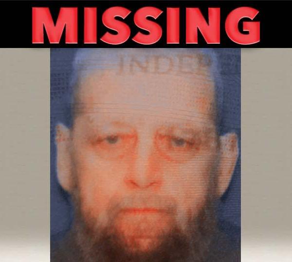 Eugene Ross, Missing Lawrence County