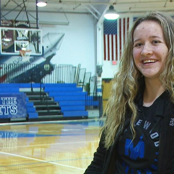 Student Athlete: Emily Kohlmorgan