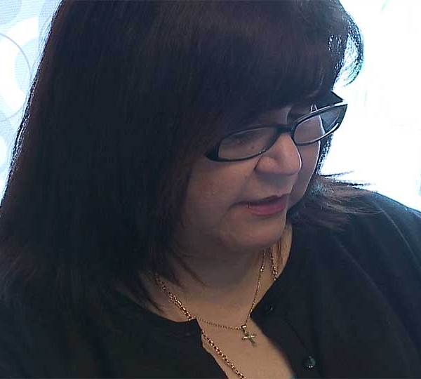 Wilma Torres is the CEO of the nonprofit organization Community Action Partnership of Mercer County.