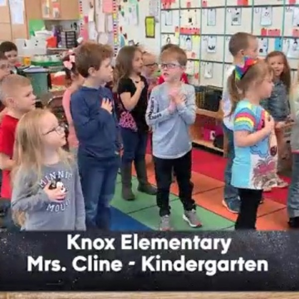 Knox Elementary - Mrs. Cline - Kindergarten