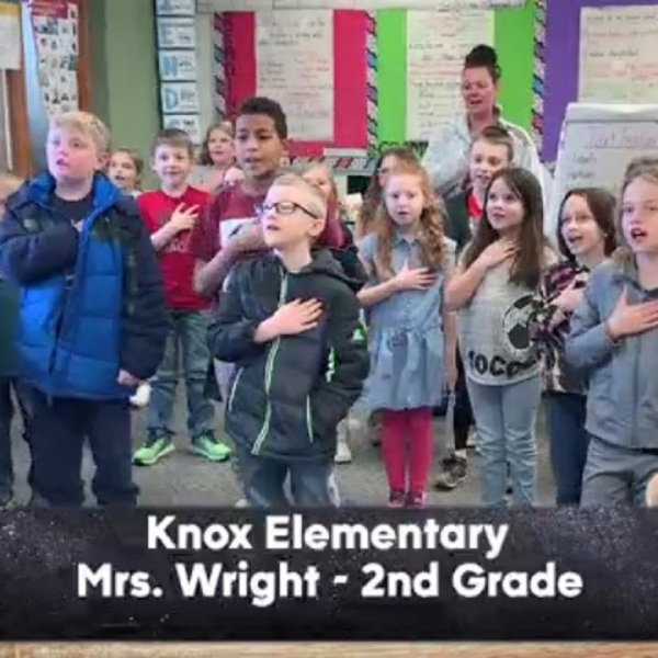Knox Elementary - Mrs. Wright - 2nd Grade