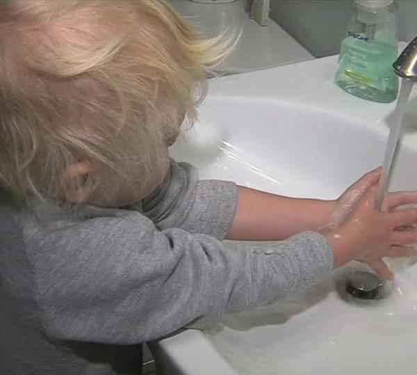 Len Rome's Local Health: Are your children playing outside?