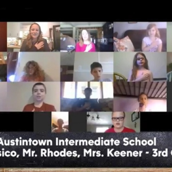 Austintown Intermediate - 3rd Grade
