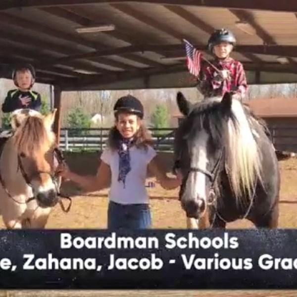 Boardman Schools - Various Grades