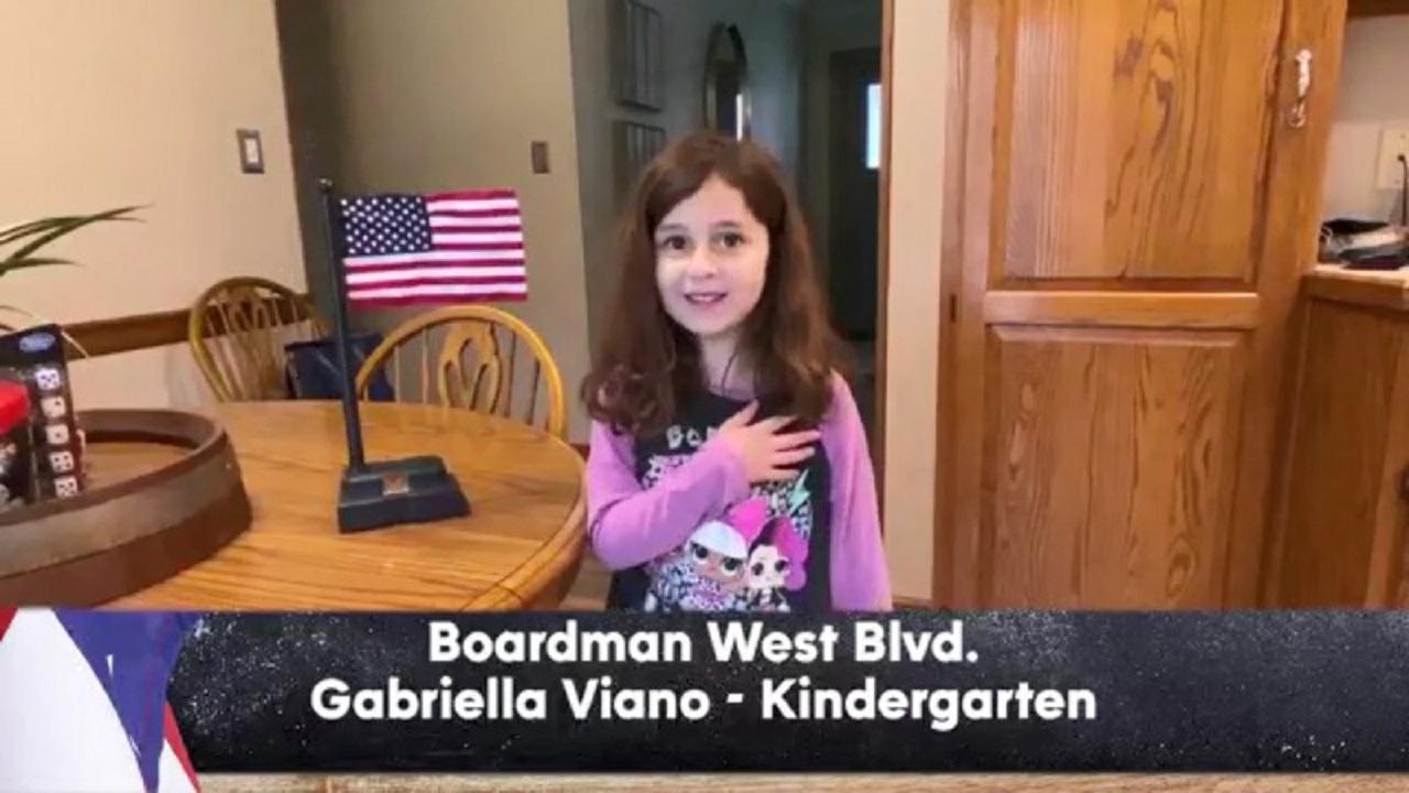Boardman West Blvd - Viano - Kindergarten