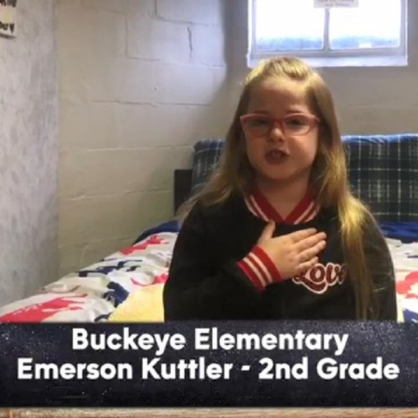 Buckeye Elementary - Kuttler - 2nd Grade