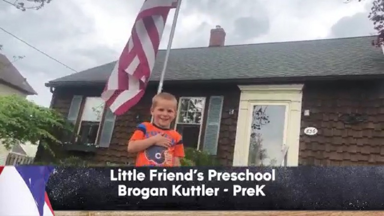 Little Friends - Kuttler - PreK