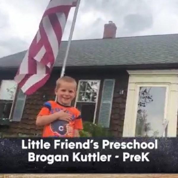 Little Friends - Kuttler - PreK