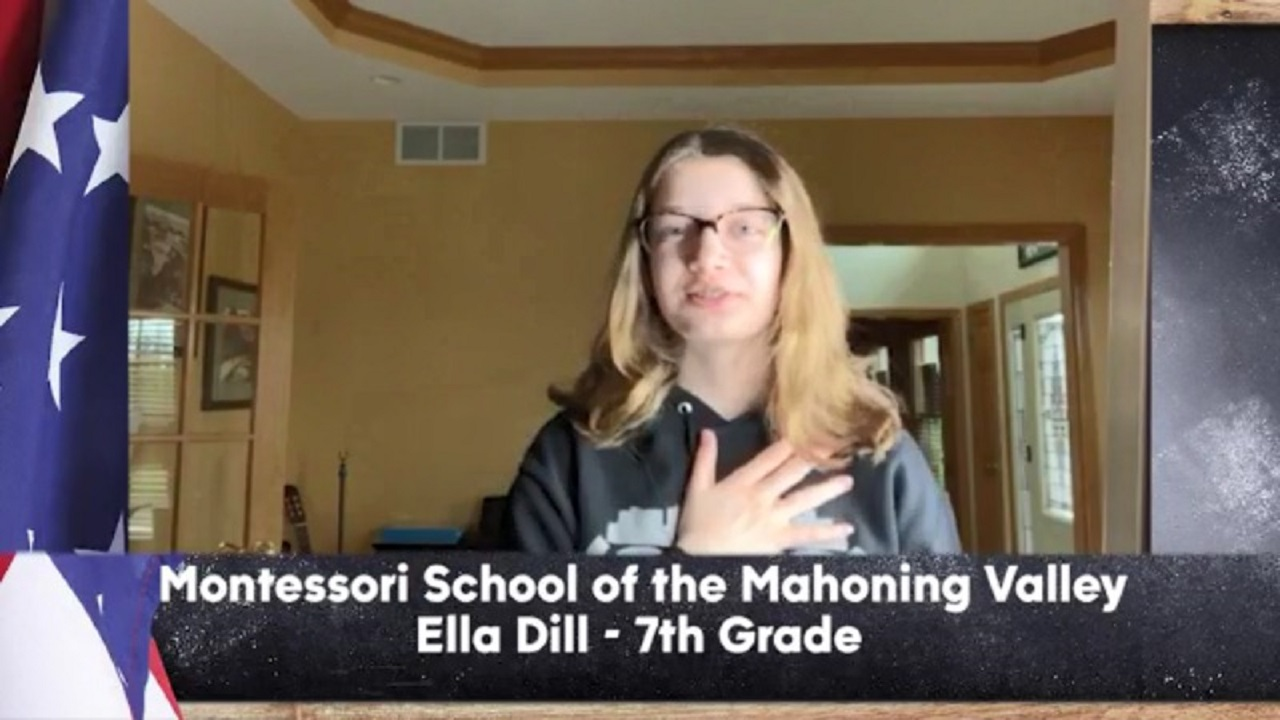 Montessori School - Dill - 7th Grade