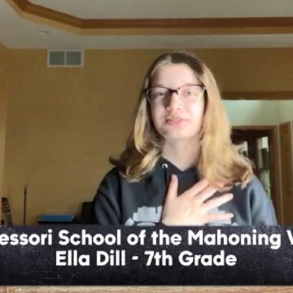 Montessori School - Dill - 7th Grade