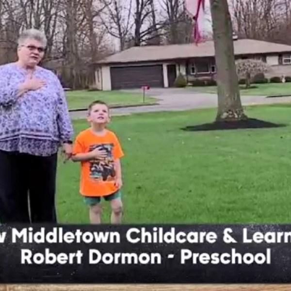 New Middletown Childcare - Robert Dormon - Preschool