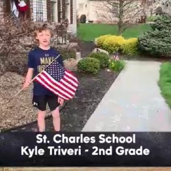 St. Charles School - Triveri - 2nd Grade